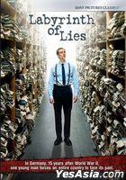 Labyrinth Of Lies (2014) (DVD) (US Version)