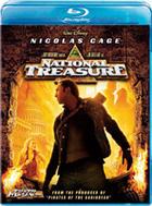 National Treasure (Blu-ray) (Japan Version)