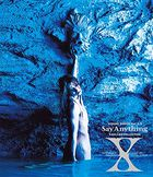 VISUAL SHOCK Vol.3.5 Say Anything X BALLAD COLLECTION  [BLU-RAY] (Japan Version)