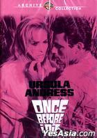 Once Before I Die (1966) (DVD) (US Version)