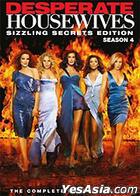 Desperate Housewives Season 4 Boxset (DVD) (Korea Version)