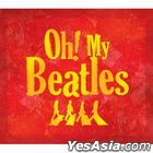 Oh! My Beatles (3CD) (Korea Version)