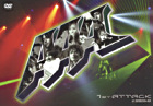 AAA Tour 2006 -1st Attack-  (Japan Version)