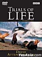 Trials Of Life (VCD) (Series 3) (End) (Hong Kong Version)