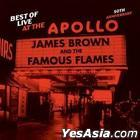 Best Of Live At The Apollo: 50th Anniversary(US Version)