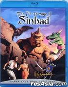 The Voyage Of Sinbad (1958) (Blu-ray) (Hong Kong Version)