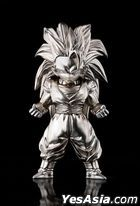 Chogokin no Katamari : Dragon Ball Z DZ-08 Super Saiyan 3 Son Goku