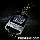 FF VII CRISS CORE : Soldier Key Holder