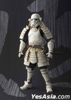 Star Wars :  Movie Realization Ashigaru STORMTROOPER