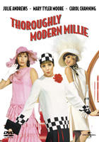 THOROUGHLY MODERN MILLIE (Japan Version)
