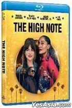 The High Note (2020) (Blu-ray) (Hong Kong Version)