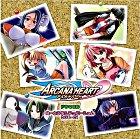 Arcanaheart Drama CD Heartful Situation Episode 1 (Japan Version)