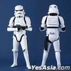 Real Action Heroes : Star Wars - Storm Trooper EP4