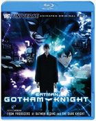 Batman Gotham Knight (Blu-ray) (Special Priced Edition)(Japan Version)