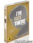 I'm Not There (DVD) (First Press Limited Edition) (Korea Version)