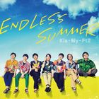 ENDLESS SUMMER [TYPE A] (SINGLE + DVD) (First Press Edition) (Japan Version)