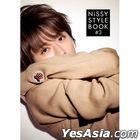 """Nissy Entertainment """"5th Anniversary"""" BEST DOME TOUR - Saa, 5 times Te wo Hatakuite♪ Pan,Pan, PanPanPan Fret!"""