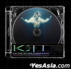 EXO: KAI Mini Album Vol. 1 - KAI (Jewel Case Version) (B Version) + 2 Posters in Tube