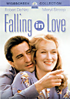 FALLING IN LOVE (Japan Version)