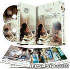 聽說 (DVD) (中英文字幕) (雙碟珍藏版) (台灣版)