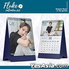 Fluke Natouch - 2021 Calendar