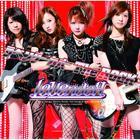 LoVendoR Cover The ROCK (ALBUM+DVD)(Japan Version)