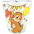 Chip & Dale Printed Plastic Cup