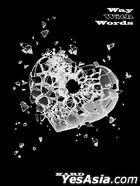 KARD Single Album Vol. 1 - Way With Words