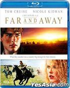 Far And Away (1992) (Blu-ray) (Hong Kong Version)