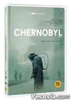 Chernobyl (2DVD) (Korea Version)