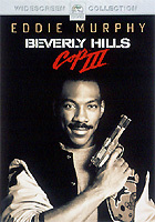 BEVERLY HILLS COP 3 (Japan Version)