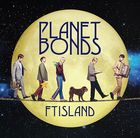 PLANET BONDS [Type B] (ALBUM+DVD) (First Press Limited Edition) (Japan Version)