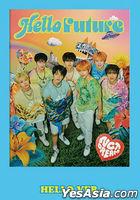 NCT DREAM Vol. 1 Repackage - Hello Future (Photo Book Version) (A Version)