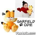 Garfield Doll (20cm)