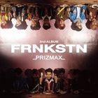 FRNKSTN [Type B](ALBUM+BLU-RAY)  (First Press Limited Edition) (Japan Version)