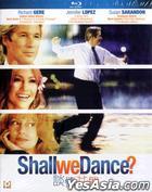 Shall We Dance ? (2004) (Blu-ray) (Panorama Version) (Hong Kong Version)