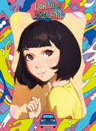 Birthday Wonderland  (Blu-ray) (Limited Edition)(Japan Version)