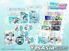 初音未来 Project DIVA MEGA39's 10th Anniversary Collection (日本版)