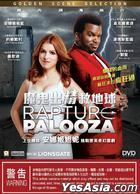 Rapture-Palooza (2013) (DVD) (Hong Kong Version)