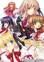 Rewrite+ (DVD 版) (日本版)