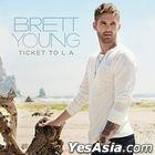 Ticket to L.A. (EU Version)