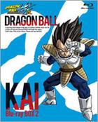 Dragon Ball Kai Box 2 (Episodes 16 - 27) (Blu-ray) (Japan Version)