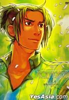 Genesis of Aquarion Vol.4 (Japan Version)