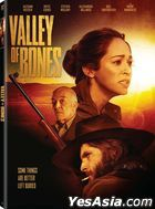 Valley of Bones (2017) (DVD) (US Version)