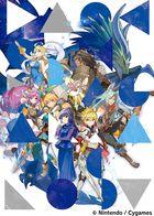 DAOKO x Dragalia Lost (2CDs) (First Press Limited Edition)(Japan Version)