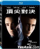 The Prestige (2006) ) (2D Blu-ray + Bonus Blu-ray) (2-Disc Edition) (Taiwan Version)