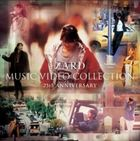 ZARD Music Video Collection -25th Anniversary-  (LP Size Package)(Japan Version)