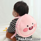 Kakao Friends Little Friends Kids Circular Back Pack (Apeach)