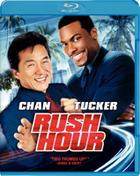 Rush Hour (Blu-ray) (Japan Version)