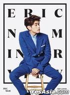 Eric Nam Mini Album Vol. 2 - Interview + Poster in Tube